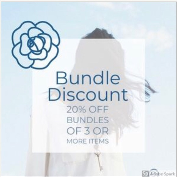 Bundle 3 or more skincare and save 20%